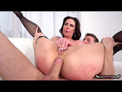 Fucking Doublepenetration Dp video: Kendra Lust 1st DP Ever!