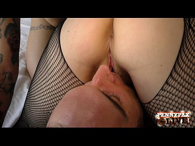 Bill Bailey screwing Anna Bell Peaks pussy doggystyle