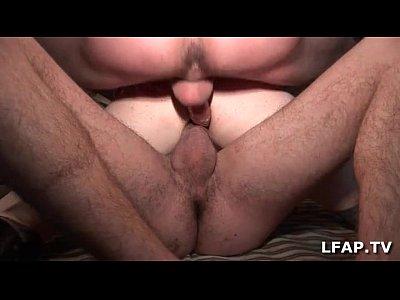 penetration anale milf