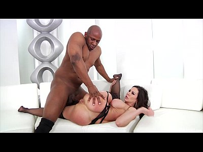 Bbc Bigcock Bigcock video: Kendra Lust banged in hard interracial threeway with facials