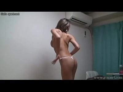 日本語女の子ランジェリー