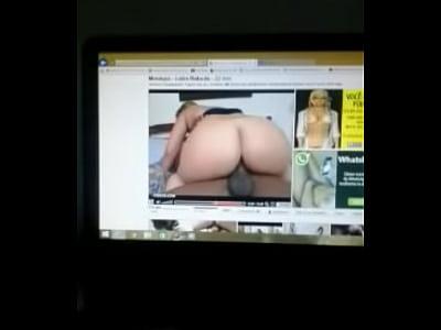 ue batendo uma assistindo porno