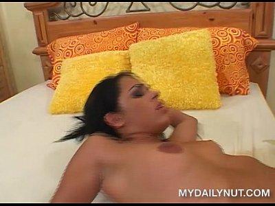 Sex Porn xxx: Victoria Sweet Craves White Meat