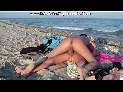 Reality video: Hottest amateur girlfriend getting real fuck on the beach