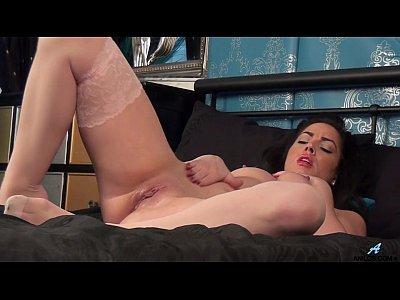 Anilos Brunette Hd video: crystall anne 1v busty-brunette tube 1280
