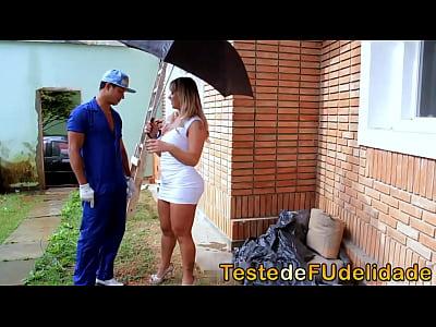 Loiraça Lima Teste de Fudelidade Brazil