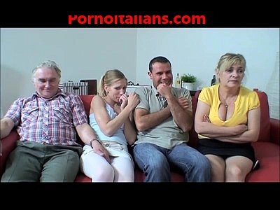 Group Sex video: Sesso di gruppo - sex group
