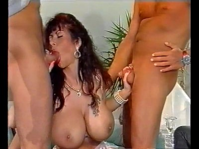 german anal casting part