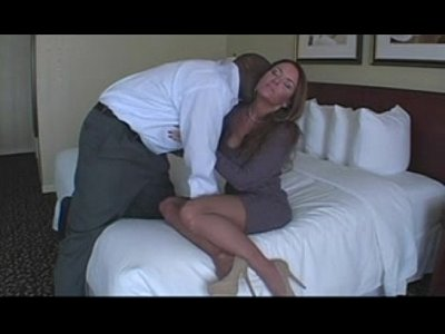 Interracial Wife video: He Loaned Me His Wife