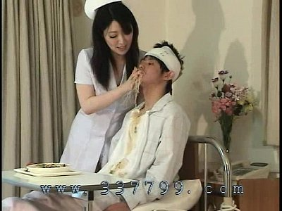 Femdom Fetish Nurse vid: MLDO-020 Komukai Anna Mental hospital. Mistress Land