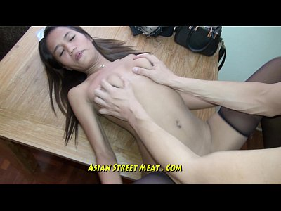 Anal Asianwoman Assfuck video: Pure Petite Bugger Bitch Gets Thai Membranes Pounded