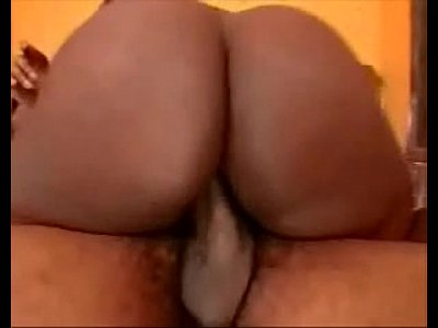 Bbw Black Booty video: Andressa the Brazillian BBW princess