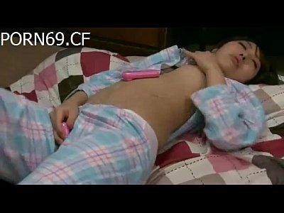 【姫川ゆうな】オナニー初心者の童顔美少女がローターにハマるwww