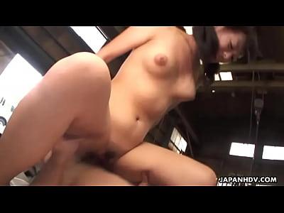 金属労働者クソ性別中毒痴女