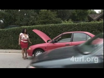สาวใหญ่อวบเอเชียนมใหญ่โดนช่างซ่อมรถเย็ดโครตเสียวเลย – 26 min