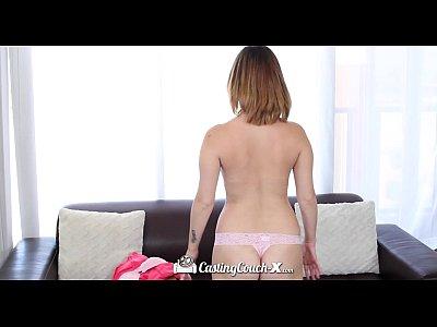 sexy mia scarlett scopata sul casting couch