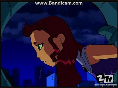 Teen Cartoon Hd video: Teen Titans Parodies Full