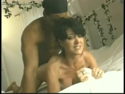 Jeanna Fine vs Sledgehammer (Interracial)