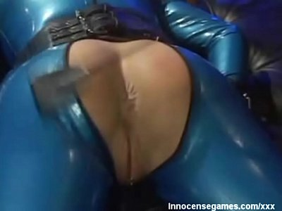 Latex Porn Fuck