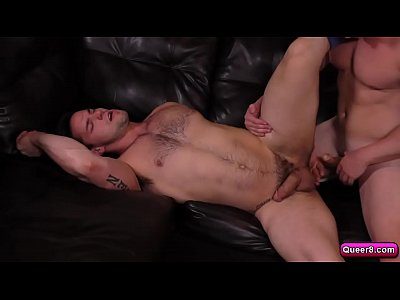 anal, big, blowjob, butt, condom, tattoo, bubble, dick, assfucking, gay, muscle, bear, hunk