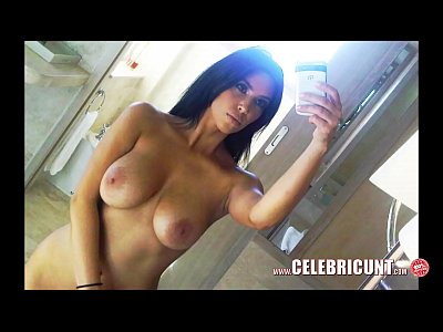 Nudemilf Celebporn Nudecelebrities video: Kim Kardashian Latina Celebrity Pussy On Show