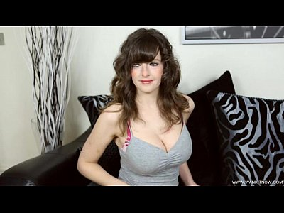 Busty Encouragement Instruction video: Busty Babysitter Threesome
