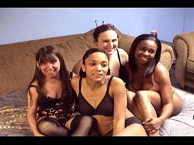 AMAZING groupseXXX orgy