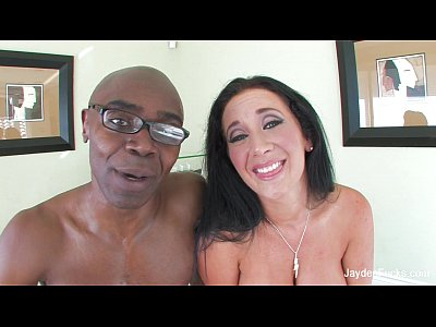 Jayden jaymes s interracial with sean michaels
