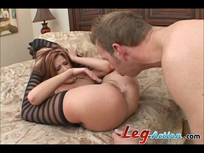 Amateur Hardcore video: Trisha Rey Long Legged Slut Gives Hot Fucking