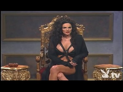 Classic Erotic Masturbation video: PLAYBOY'TV SEX COURT EXHIBIT DD