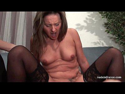 french esclave lesbian