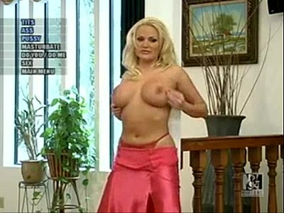 Sex Blonde Sexy video: BLONDE VIRTUAL SEX