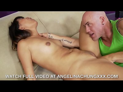 Angelina chung and derrick pierce - angelinachungxxx.com