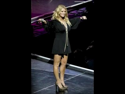 Star Pictures video: Jessica simpson