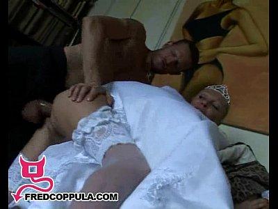 Невеста анальный секс