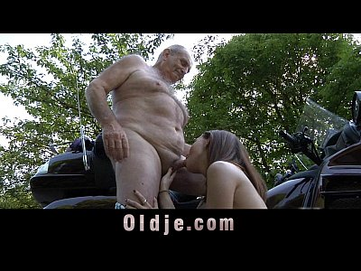 Teen,Blowjob,Brunette,Teenager,Doggystyle,Grandpa,Pussyfucking,Cunnilingus,Closeup,Oldvsyoung