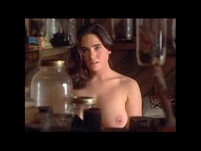 Jennifer connelly sex scenes