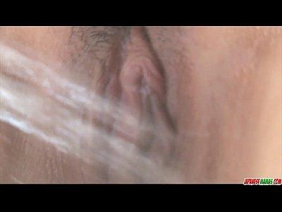 Japanese Masturbation Milf video: Sexy Haruka Oosawa solo girl action
