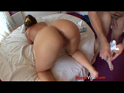 Amateur French Voyeur video: She can not stop to enjoy !! Multiorgasmic French amateur