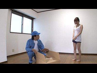 【レ◯プ動画】エロボディが痴漢や強姦魔を呼び寄せてしまう巨乳ギャル星野千紗