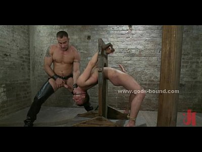 rough sex gay bondage