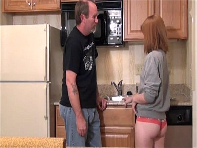 Redhead daddy crony039s daughter xxx the 7