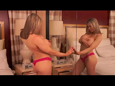 Nash Kylee video: Kylee Nash - Mirror Strip - KyleeNash - 30 Sep 2013 - 720p