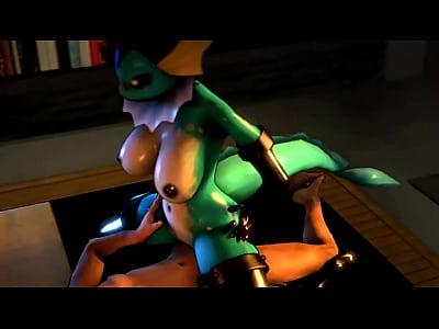 Pokemon Go Fazendo Sexo Com Uma Pessoa Em Video Hentai