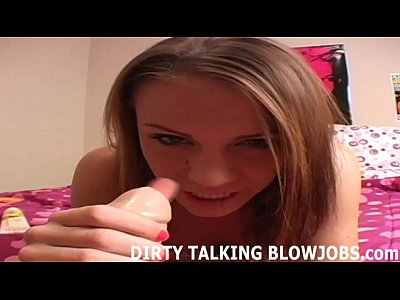 The blowjob I am going to give you will be the best of your life JOI