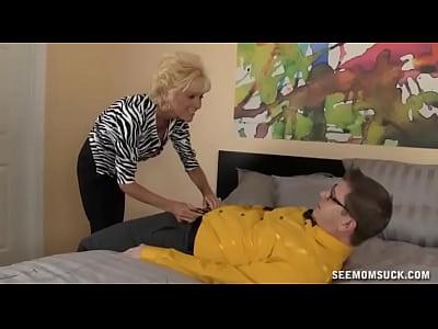 Bigdick Bigcock Bigdick video: Naughty Granny Blowjob