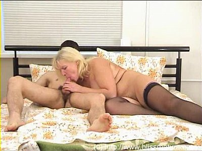 Mature video: russian mature with boy 1