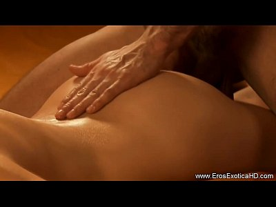 Instead of massage lustful sweetheart acquires sex