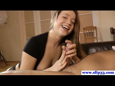 Babe Buttfucking European video: Oldvsyoung babe analfucked and loves facial