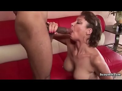 German perfect milf date young boy online and get hardcore 2